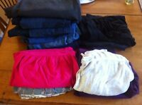 Xl and xxl maternity clothes