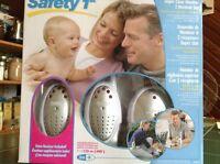 Moniteur safety 1st