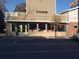 GRAND BEND RETAIL STORE FOR RENT