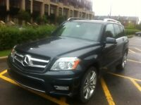 Mercedes GLK 350 4matic 2012