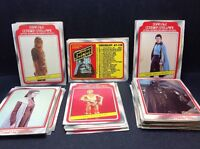 O-Pee-Chee The Empire Strikes Back Trading Cards- Topps Series 1