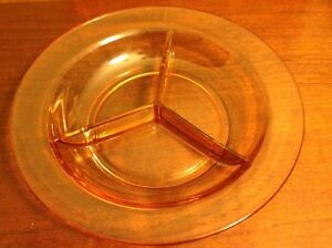 2 Depression Glass Dishes. Regina Regina Area image 6