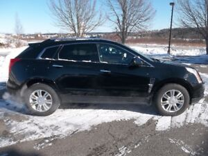 HARD TO FIND  CADILLAC SRX4 LUXURY ONLY 95000KMS