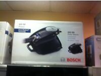 PRP £230.00 BRAND NEW BOXED BOSCH VACUME CLEANER NO BAG NEEDED SENSER CLEANER BOSCH WITH GUARANTEE