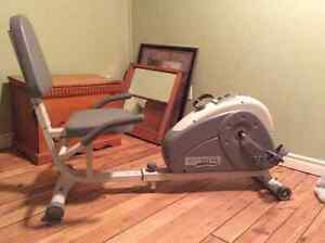 Body Breaks Exercise Bike