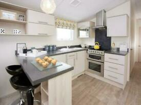 Brand new Atlas holiday home for sale in County Durham near Northumberland.