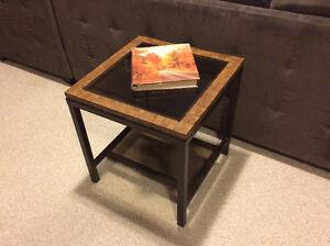 End Table (Livingroom) Strathcona County Edmonton Area image 4