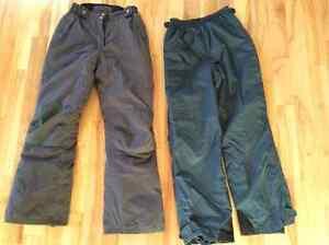 Pantalons d'extérieur pour dames