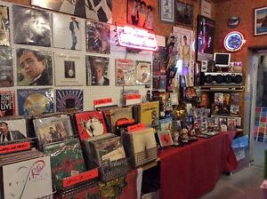 LP Records Audio Equipment and Comic Books Peterborough Peterborough Area image 6