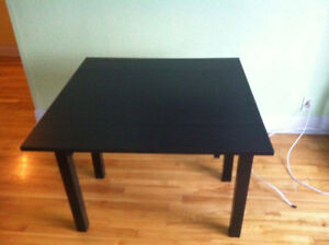 extendable IKEA Table a rallonges IKEA Excellent condition