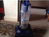 Bissell vacuum cleaner good working £10