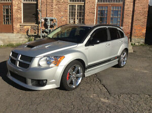 2009 Dodge Caliber SRT4 Turbo -  53000 km