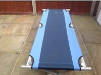 Outwell camping bed