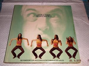 GEORGE CARLIN ALBUM COLLECTION Kitchener / Waterloo Kitchener Area image 4