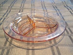 2 Depression Glass Dishes. Regina Regina Area image 3
