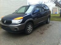 2003 Buick Rendezvous For $600