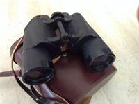 Carlzeiss Jena Binoculars