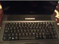Hp 550 laptop...