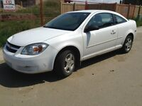 2006 Chevrolet Cobalt Coupe 2 Sets of New Tires! 2700$ OBO