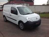 24/7 Trade sales NI Trade Prices for the public 2011 Renault Kangoo Ml 19 1.5 DCI Full PSV No vat