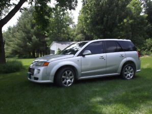 "Saturn Vue ""Red Line Series"" A.W.D.  2004"
