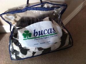 "BUCAS - BUZZ off Fly Sheet Size 75"" Kawartha Lakes Peterborough Area image 2"