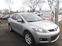 2007 Mazda CX-7 GT SUV - GET READY FOR WINTER!