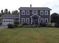 Beautiful 2 storey home with water view in Stratford