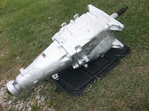 Saginaw 4 speed transmission...excellent in & out....$650 o.b.o. London Ontario image 2