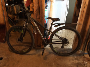 """29"""" Norco Storm 9.2, Like NEW!!"""