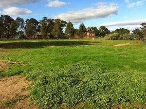 vacant land Inglewood Loddon Area Preview