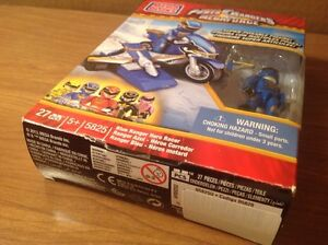Power Rangers Megaforce Mega Bloks, article neuf Saguenay Saguenay-Lac-Saint-Jean image 4