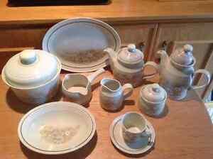 Royal Doulton tableware Cambridge Kitchener Area image 1