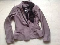 Kenzel Ladies jacket size M/12 used £3