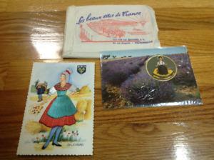 Anciennes carte-postales