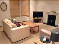*Double room with En-Suite in Spacious Maisonette, Ealing, Available now!!*