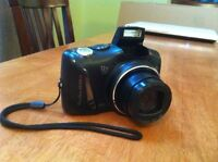 Canon PowerShot SX150 IS $100 OBO