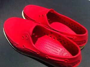 Summer Shoes, Loafer - Native Pink W6/M4