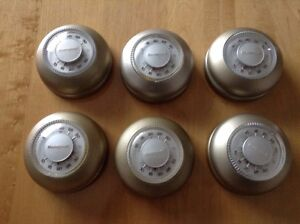 Thermostats bas voltage (6)