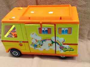 1970's Barbie's Country Camper