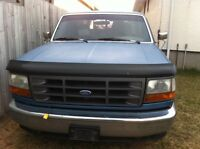 Selling 1993 Ford F 150 as is
