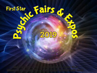 K-W Winter Psychic Fair & Expo