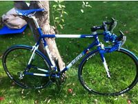 Sirius. TT. Road bike fame