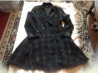 Yen London Ladies coat size: 14 used £5