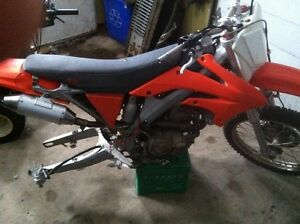 2009 gio 250 looking for parts