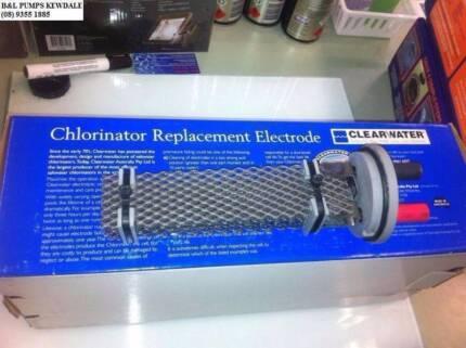 Salt Chlorinator Electrodes (Self Cleaning / Standard)