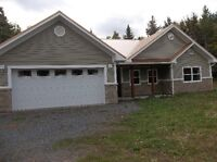 Retire in NS; ICF New Build Home; Buy Now-Retire Later!