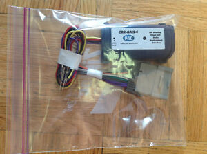PAC C2r-Gm24 Radio Replacement Interface with No Onstar. NEW.