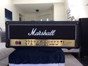 Marshall JCM2000 TSL60 Made in England