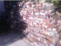 Old bricks for. Sale